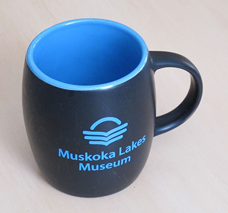 MLM Mug