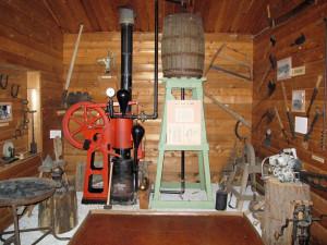Hot Air Pump