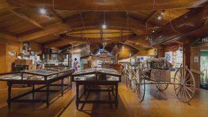 Muskoka Lakes Museum collections