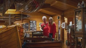 Muskoka Lakes Museum collections