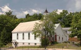 Port Carling United Church
